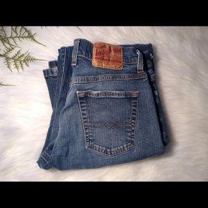 Vintage Lucky Jeans Size 6